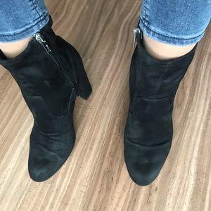Sam Elderman ankle boots size 8.5